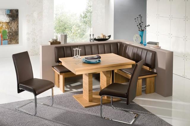 Breakfast Nook Corner Dining Set Kitchen Nook