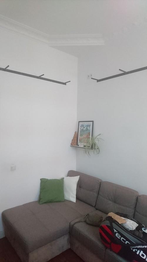 Comment utiliser hauteur sous plafond - Hauteur sous plafond standard ...