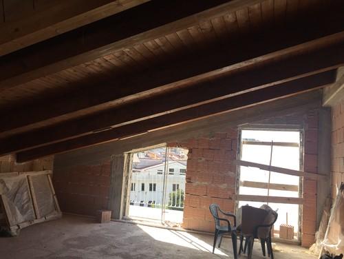 Aiuto arredare cucina soggiorno open space for Aiuto per arredare casa