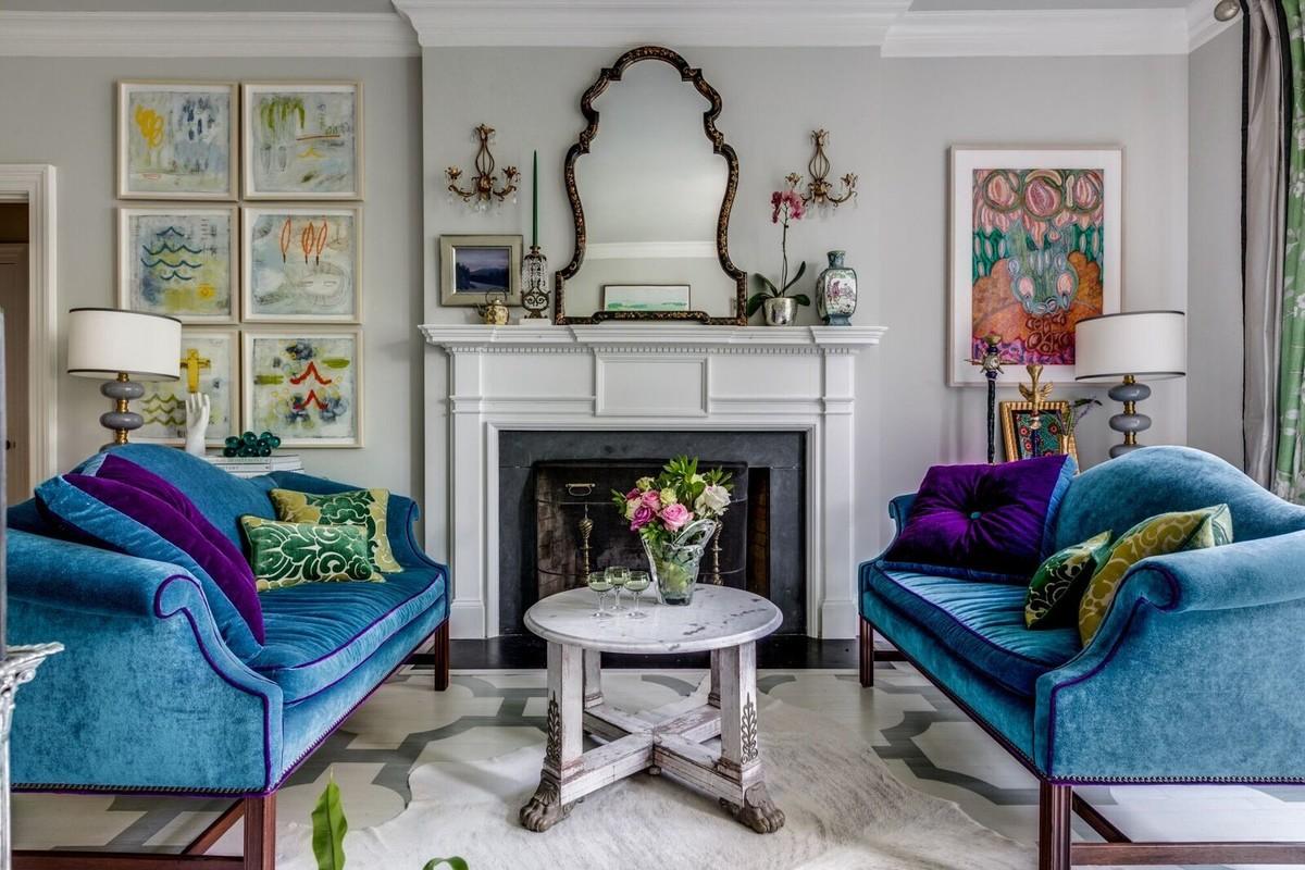Patti Ryan Interior Design