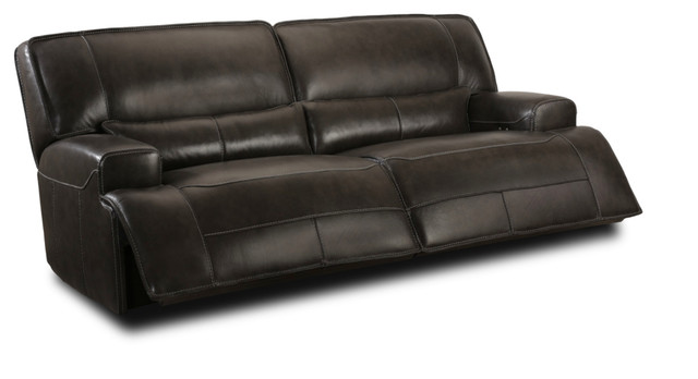 Beau Denali Power Reclining Sofa