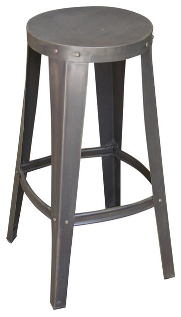 Industrial Bar Stools And Kitchen Stools