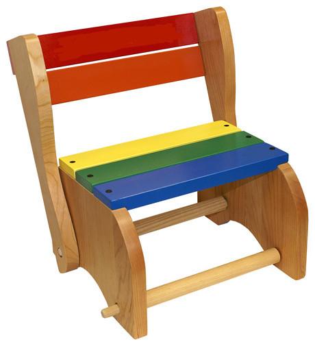 classic step stool