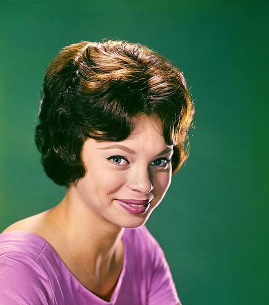 Image result for juliet prowse color