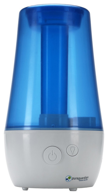 Table Ultrasonic Cool Mist Humidifier.