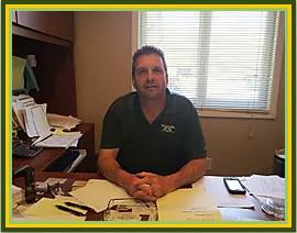 Stephen Stein, Owner & President