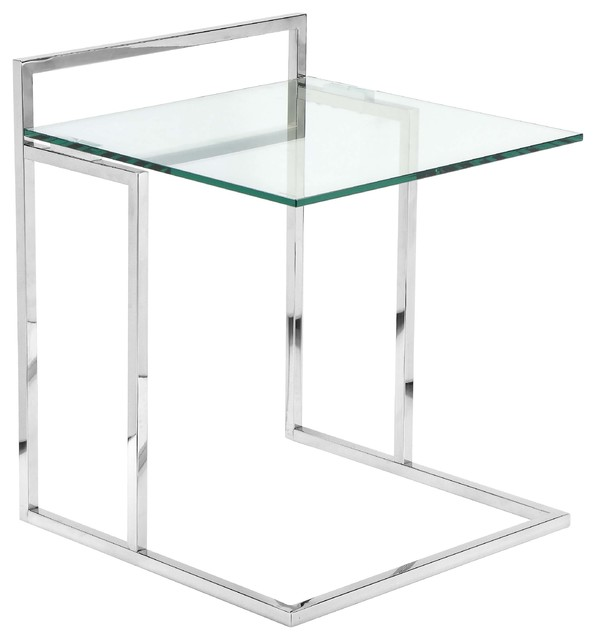 Helen Tray Table Modern Side Tables And End Tables By Pangea Home