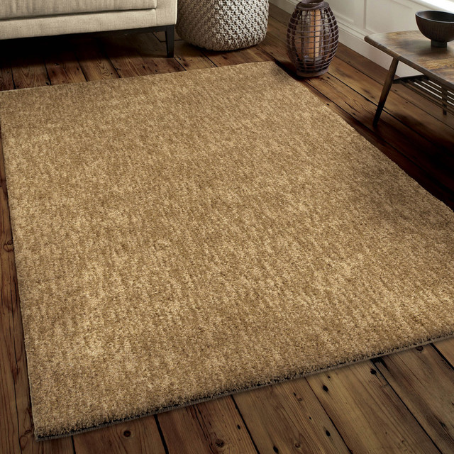 Orian Next Generation Solid Area Rug