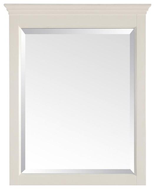 Avanity corp avanity tropica 24quot mirror bathroom mirrors for Tropical bathroom mirrors