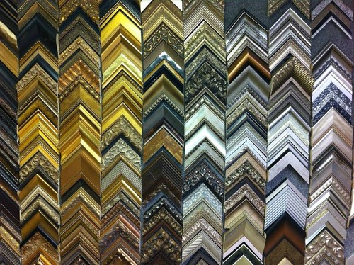 Art Dallas frame shop is open for many different types of framing ...