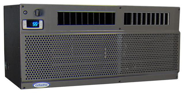 Cellarpro 4000sh Split Cooling System.