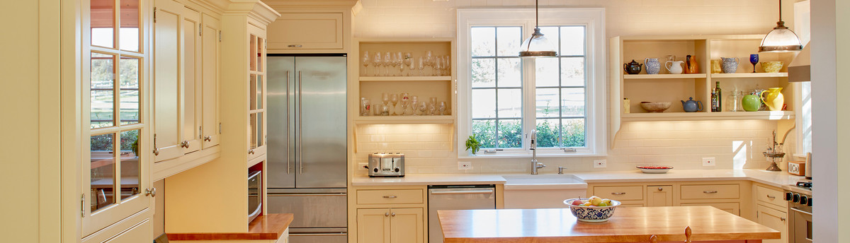 Merveilleux Millbrook Cabinetry And Design