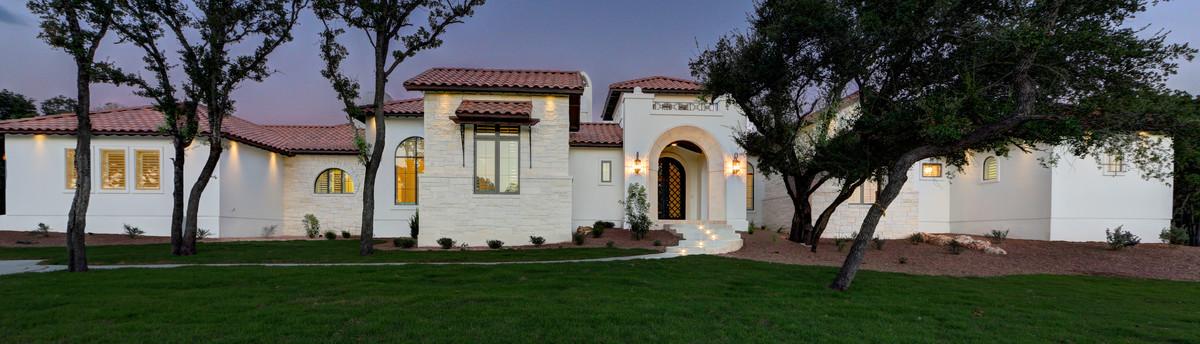 Paul Allen Homes San Antonio Tx Us 78249