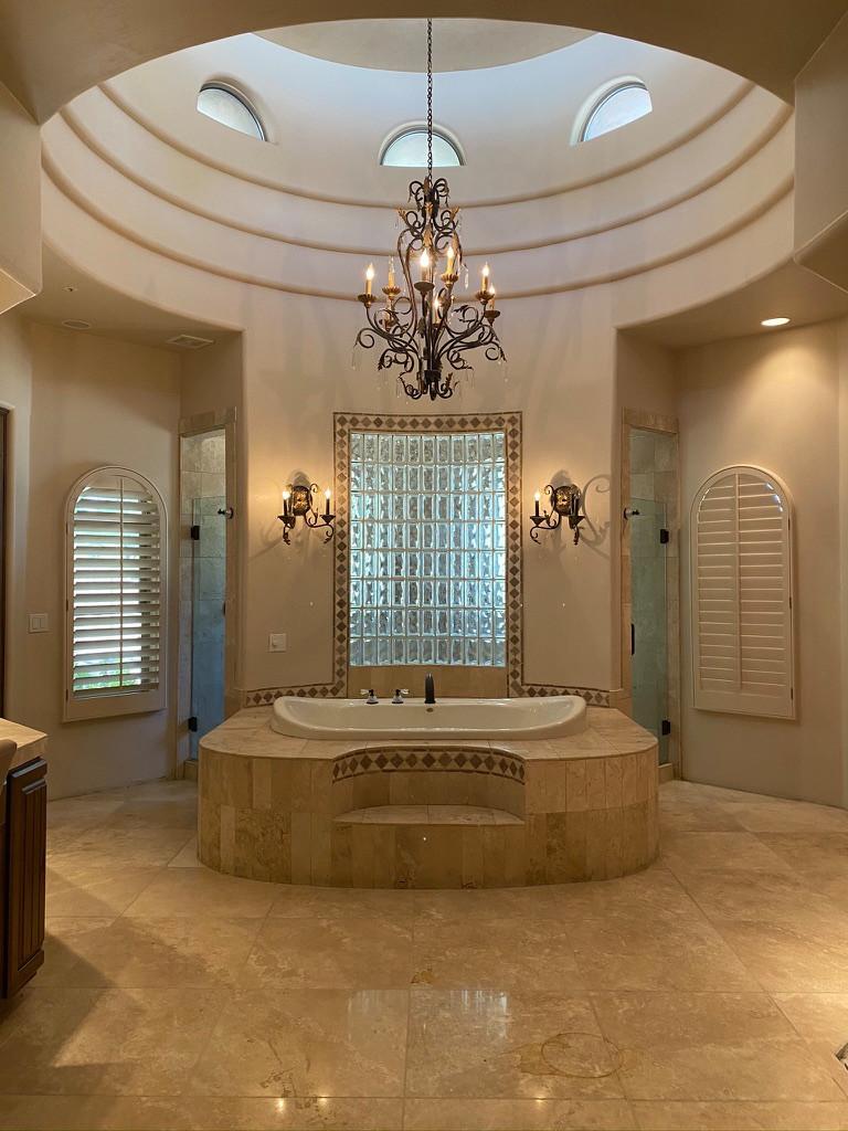 Paradise Valley Master Bath