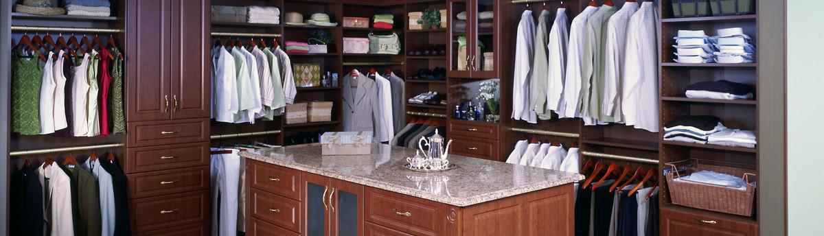 Charmant Closettec