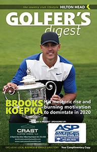 Golfers Digest