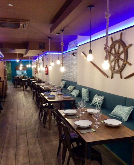 Gutiziak Restaurant