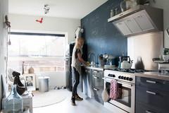 8 Motivi per Avere una Parete Lavagna in Cucina