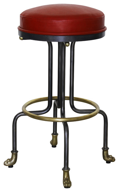 Leon Bar Stool Bar Stools And Counter Stools By Gilani
