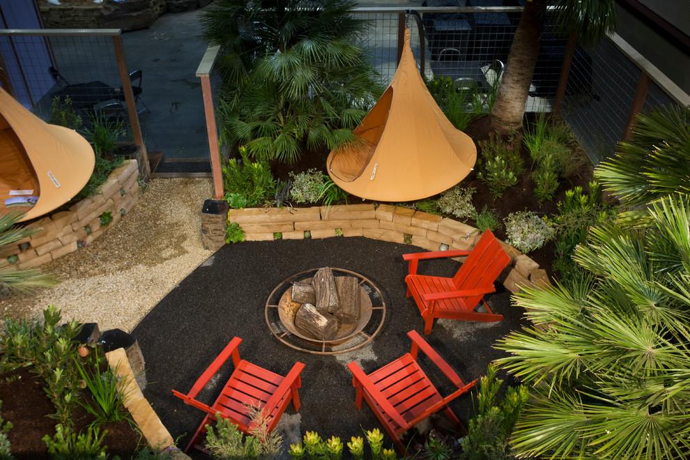 San Francisco Garden Show 2015