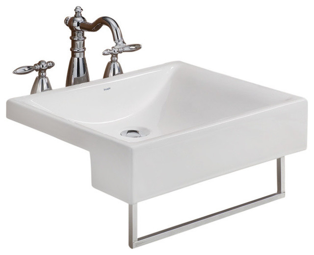 Shop Houzz Cheviot Products Pacific Semi Cassa Sink