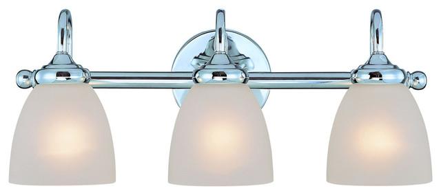New 3 Light Bathroom Vanity Lighting Fixture Platinum: Craftmade Spencer 3-Light Bathroom Lighting Fixture