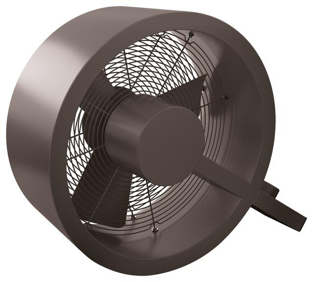 Stadler Form Q Fan, Bronze.