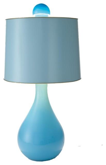 Decorative Lamp Shades September 2012