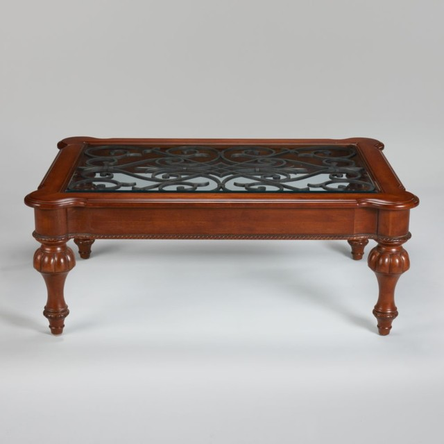 traditional coffee table designs. Plain Table Tuscany Devereaux Coffee Table In Traditional Coffee Table Designs X