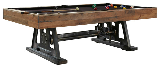 Da Vinci Pool Table By American Heritage