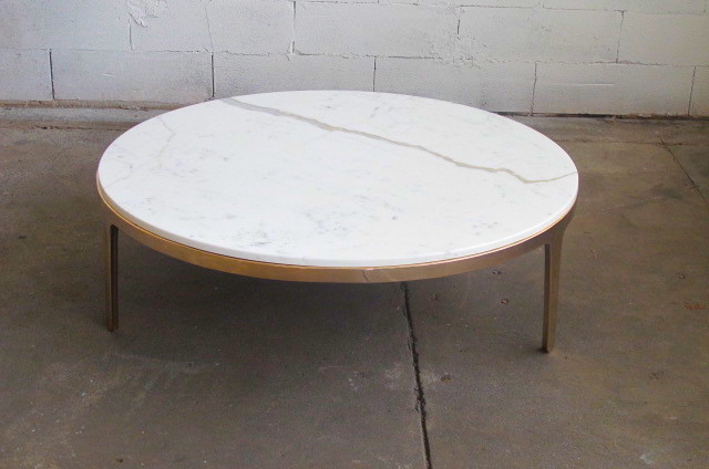 Bronze Table Contemporary Coffee Tables Melbourne By Barbera Design