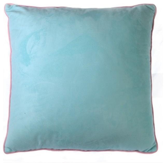 Southwestern Euro Pillow Shams : Carstens, Inc. - Cowgirl Quilt Euro Sham & Reviews Houzz