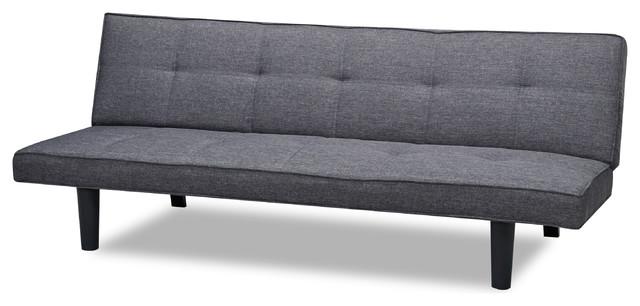 Hudson Convertible Sofa Bed Contemporary Sleeper Sofas