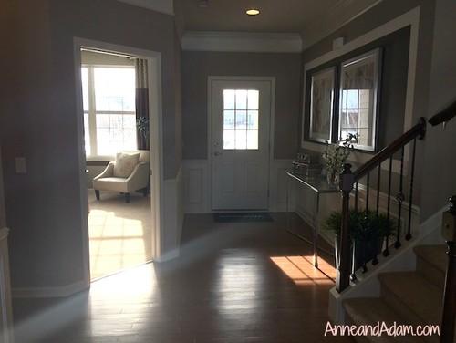 1st-floor flex space: Leave open or enclose it?
