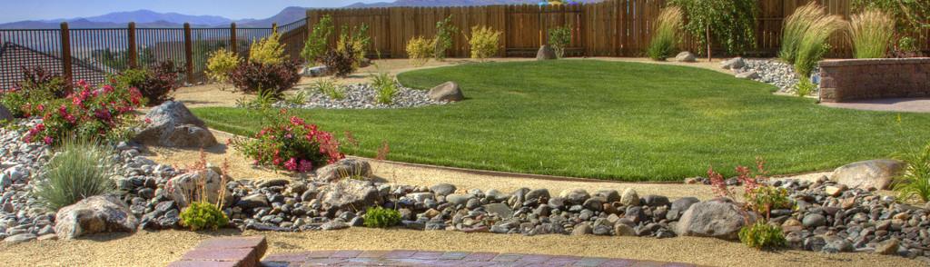 - Signature Landscapes - Reno, NV, US 89511
