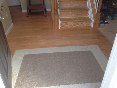 Home Depot Foyer Tile : Foyer flooring tile design dilemma