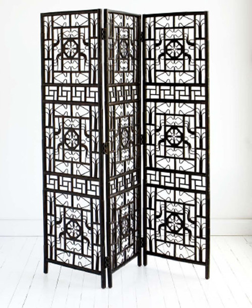 140164 0 8 8881 asian screens and wall dividers Design Trends: Create Your Own Global Style
