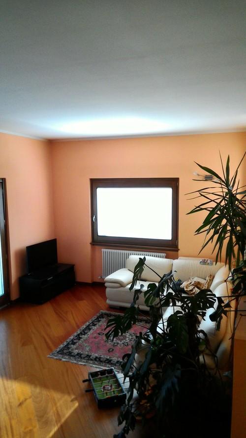 Aiuto colore soggiorno