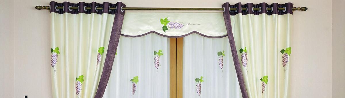 Nice Curtains cayman casual back tab window panel curtainworks Nice Curtains