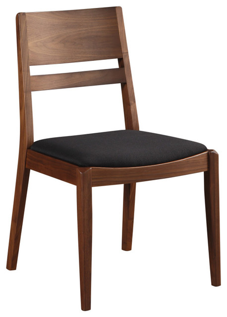 Figaro Dining Chair Black, Set Of 2