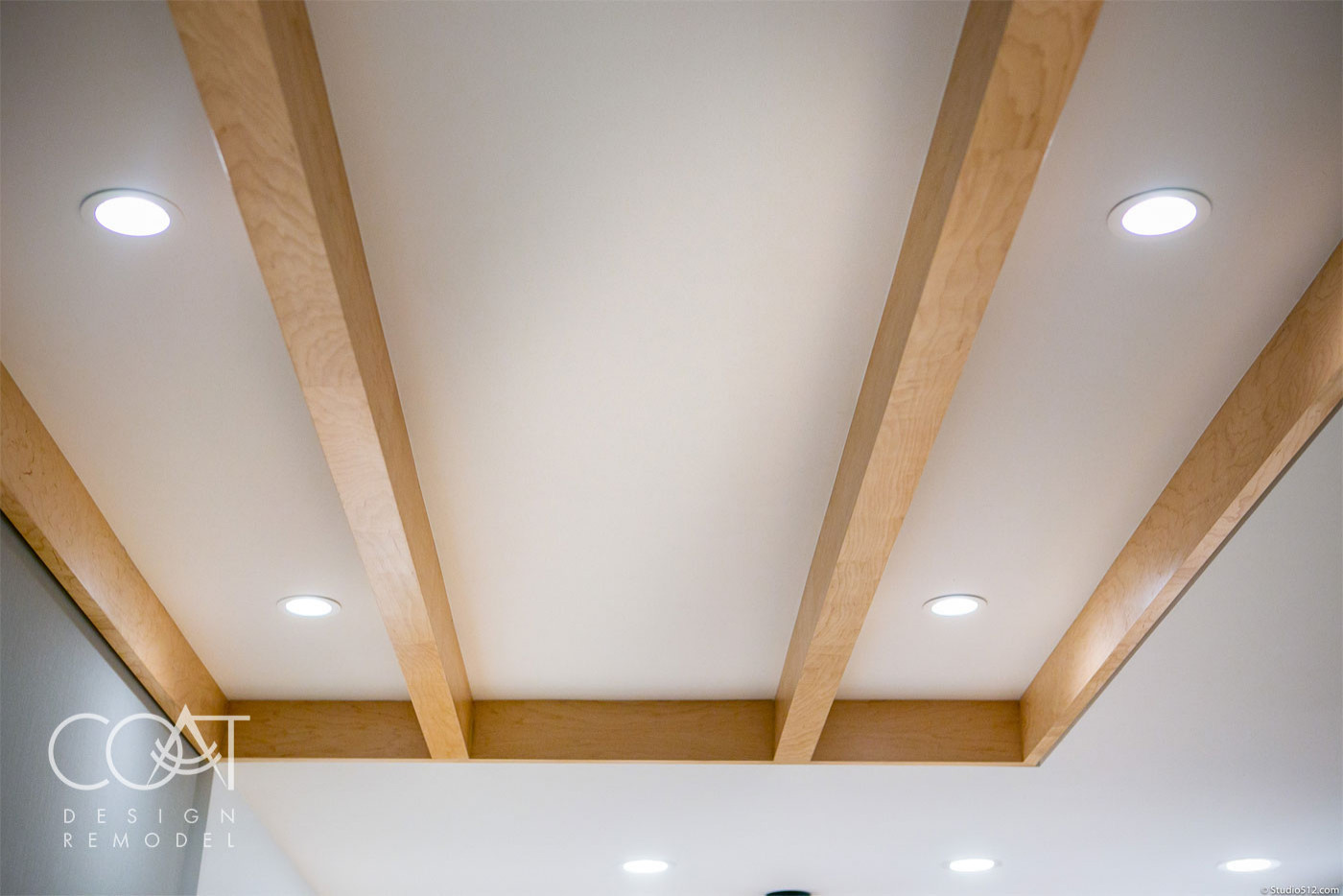 Tray Ceiling Details