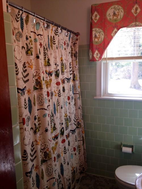 Do You Need A Bath Mat In The BathroomHomemade Bath Rug DIY