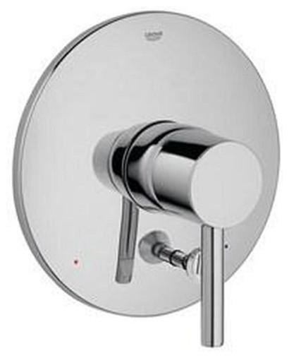grohe essence pressure balance diverter valve trim tub and shower parts grohe grohe essence