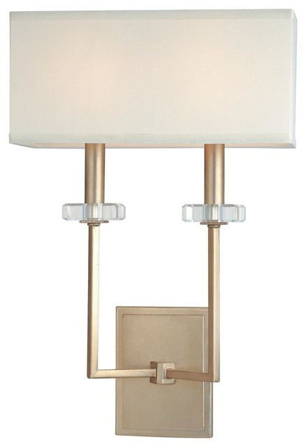 Wall Sconces Transitional : Troy Lighting Wall Sconce Palo Alto - Transitional - Wall Sconces - by Rlalighting