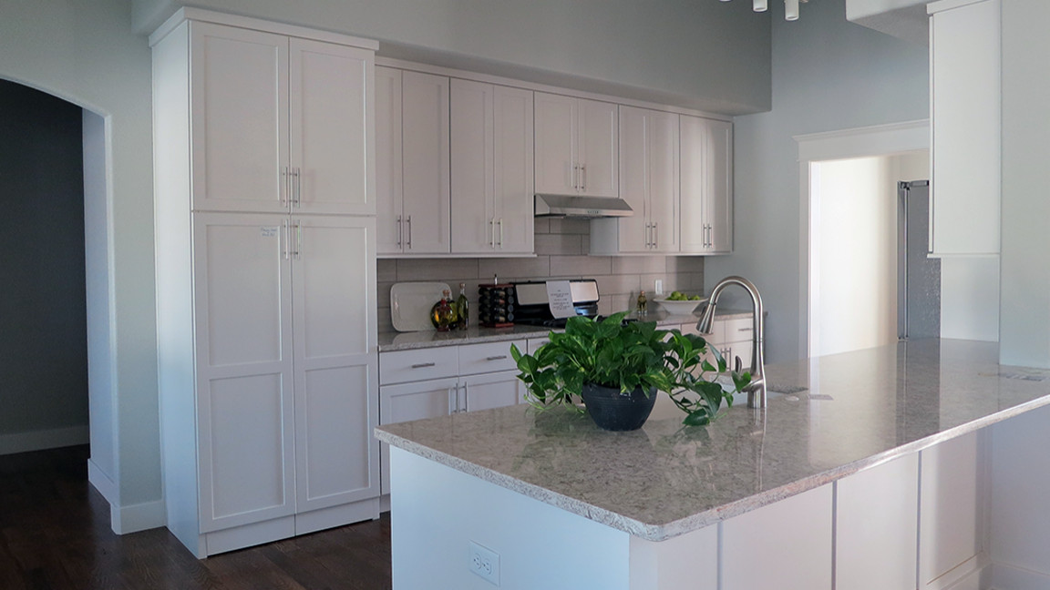 Greenhorn Builders featured in 2014 Parade of Homes