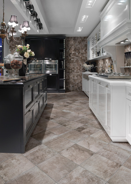 Earthstone HDP Contemporary Kitchen