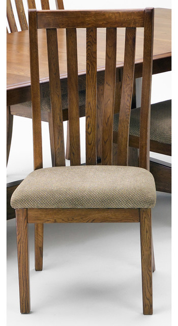rustic bathrooms images intercon highland park solid oak side chair set of 2 14307
