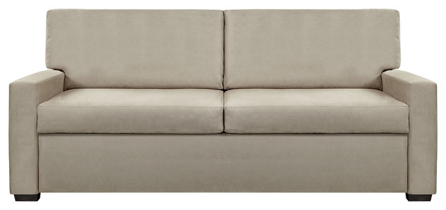 Cassidy Sofa Sleeper By American Leather Contemporary Sofas