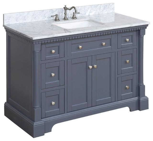 Sydney Bath Vanity - Traditional - Bathroom Vanities And ...