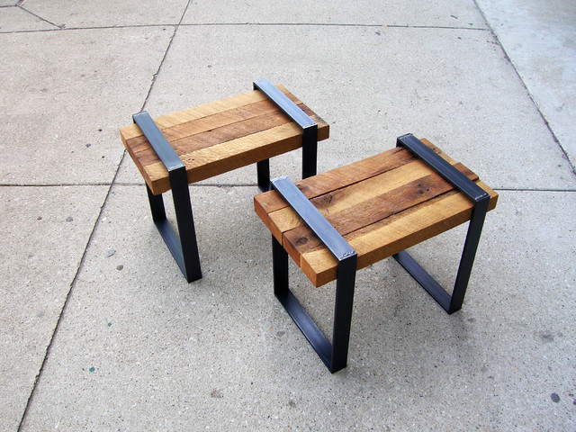 Side Tables 2
